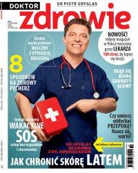 Doktor Zdrowie 3/2021 - Opracowanie zbiorowe - eprasa