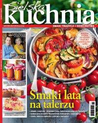 Sielska Kuchnia 2/2021 - Opracowanie zbiorowe - eprasa