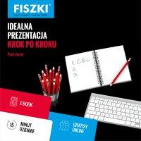 Idealna prezentacja krok po kroku - Piotr Bucki - ebook