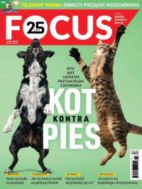 Focus 7/2021 - Opracowanie zbiorowe - eprasa