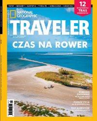 National Geographic Traveler 7/2021 - Opracowanie zbiorowe - eprasa