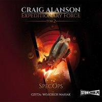 Expeditionary Force. Tom 2. SpecOps - Craig Alanson - audiobook
