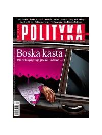 Polityka nr 25/2021 - Opracowanie zbiorowe - audiobook