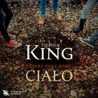 Jesień niewinności: Ciało - Stephen King - audiobook