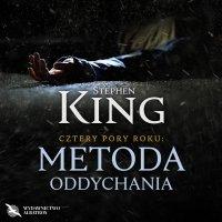Zimowa opowieść: Metoda oddychania - Stephen King - audiobook