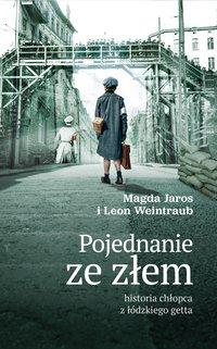 Pojednanie ze złem - Leon Weintraub - ebook
