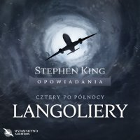 Langoliery - Stephen King - audiobook