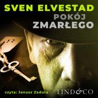 Pokój zmarłego. Detektyw Asbjørn Krag. Tom 4 - Sven Elvestad - audiobook