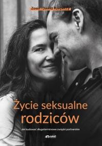 Życie seksualne rodziców - Dawid Rzepecki - ebook