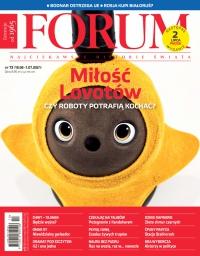 Forum nr 13/2021 - Opracowanie zbiorowe - eprasa