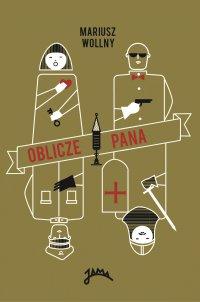 Oblicze pana - Mariusz Wollny - ebook