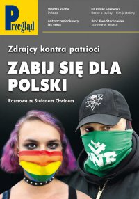 Przegląd nr 26/2021 - Jerzy Domański - eprasa