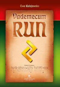 Vademecum Run - Ewa Kulejewska - ebook