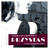 Przystań - Marika Krajniewska - audiobook