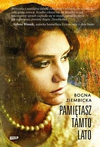 Pamiętasz tamto lato - Bogna Ziembicka - ebook
