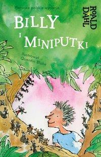 Billy i Miniputki - Roald Dahl - ebook