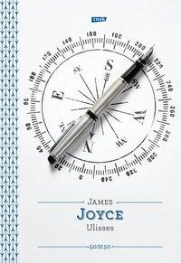 Ulisses - James Joyce - ebook