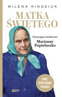 Matka Świętego - Milena Kindziuk - ebook