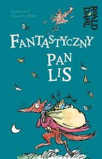 Fantastyczny Pan Lis - Roald Dahl - ebook