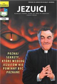 Jezuici - Jack Thomas Chick - ebook