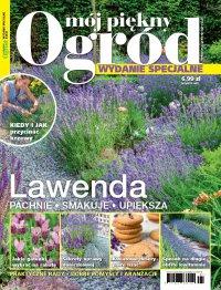 Mój Piękny Ogród Wydanie Specjalne 5/2021 - Opracowanie zbiorowe - eprasa