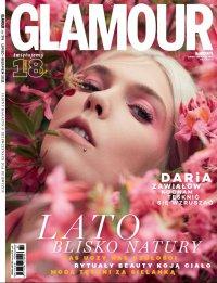 Glamour 7-8/2021 - Opracowanie zbiorowe - eprasa