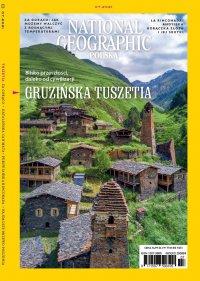 National Geographic Polska 7/2021 - Opracowanie zbiorowe - eprasa
