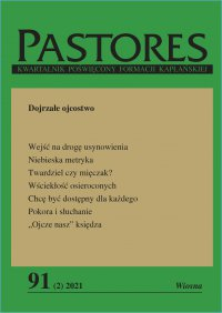 Pastores 91 (2) 2021 - Opracowanie zbiorowe - eprasa