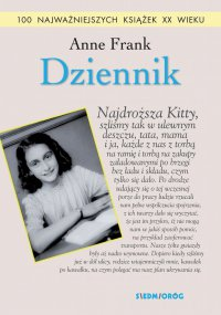 Dziennik - Anne Frank - ebook