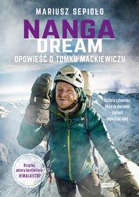 Nanga Dream - Mariusz Sepioło - ebook
