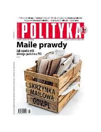 Polityka nr 26/2021 - Opracowanie zbiorowe - audiobook