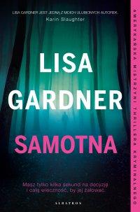Samotna - Lisa Gardner - ebook