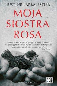 Moja siostra Rosa - Justine Larbalestier - audiobook