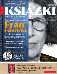 Książki. Magazyn do czytania 3/2021 - Opracowanie zbiorowe - eprasa