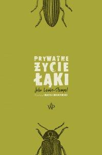 Prywatne życie łąki - John Lewis-Stempel - ebook