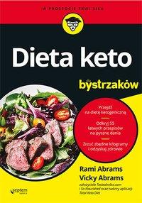 Dieta keto dla bystrzaków - Rami Abrams - ebook