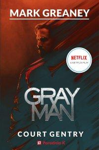 Gray Man - Mark Greaney - ebook
