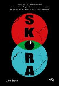 Skóra - Liam Brown - ebook