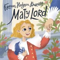 Mały Lord - Francis Hodgson Burnett - audiobook