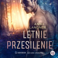 Letnie przesilenie - Anna Langner - audiobook