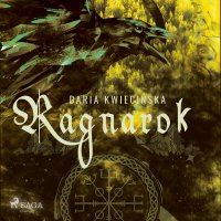 Ragnarok - Daria Kwiecińska - audiobook