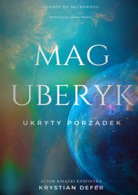 Mag Uberyk - Krystian Defer - ebook