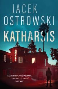 Katharsis - Jacek Ostrowski - ebook