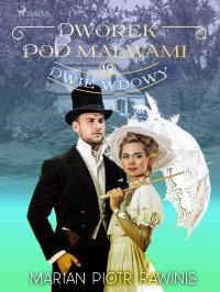 Dworek pod Malwami 19. Dwie wdowy - Marian Piotr Rawinis - ebook