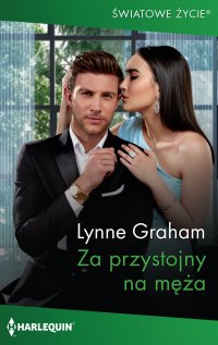 Za przystojny na męża - Lynne Graham - ebook