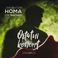 Ostatni koncert. Detektyw Bartosz Czarnoleski. Tom 2 - Jan Antoni Homa - audiobook