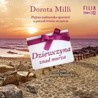Dziewczyna znad morza - Dorota Milli - audiobook