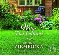 Willa Pod Jodłami - Bogna Ziembicka - audiobook
