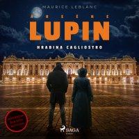 Arsène Lupin. Hrabina Cagliostro - Maurice Leblanc - audiobook