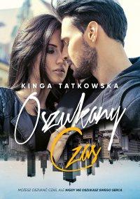 Oszukany Czas - Kinga Tatkowska - ebook